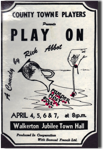 Play On Playbill